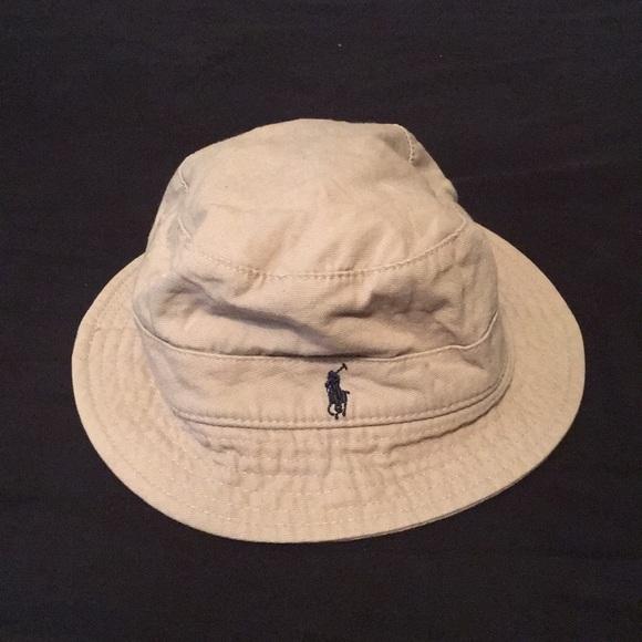 be96db5369b494 Polo by Ralph Lauren Accessories | Polo Ralph Lauren Bucket Hat ...